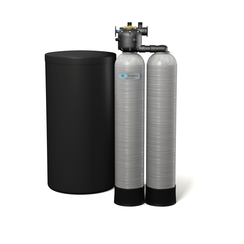Kinetico Signature Series Water Softener