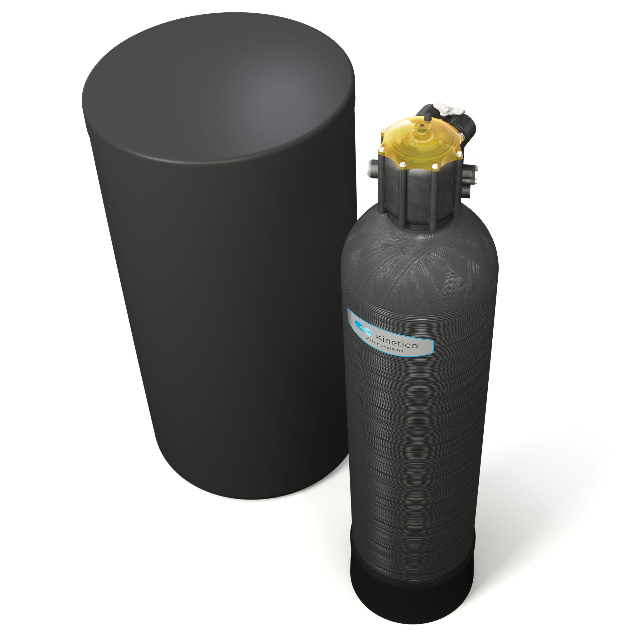 Kinetico Essential Gold Water Softener