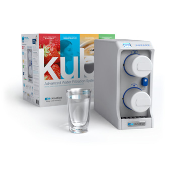 Kinetico Kube Drinking Water System